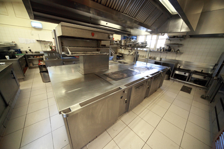 Twenty five years old Charvet ranges… NOW THAT'S TRUE VALUE!