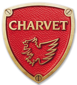 Charvet - Premier Ranges