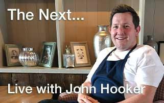 Chef Talk Event